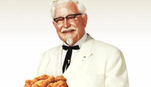 ¿Por qué KFC sólo sigue a 11 cuentas en Twitter? La respuesta le dejará boquiabierto