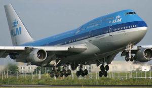 KLM utiliza la realidad virtual para mostrarse a los pasajeros de low cost