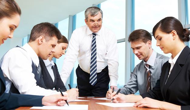 IEBS lanza una nueva línea de formación ejecutiva para directivos