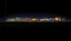 André Agassi rinde un emotivo tributo a Las Vegas en este poderoso anuncio