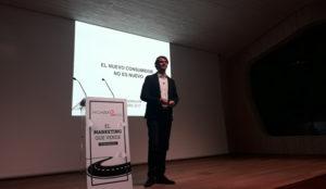 Highway to Sales 2017: Sergio de León (LG España)