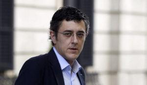 Eduardo Madina, nuevo director de la unidad de investigación de la consultora Kreab