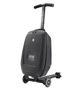 La próxima vez que salga de viaje, vaya con la maleta perfecta