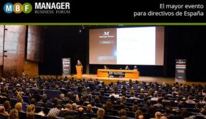Las personas y los datos, protagonistas de Manager Business Forum Madrid