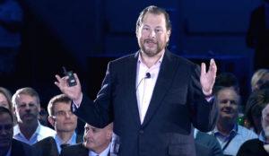 Marc Benioff (Salesforce):