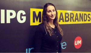 María Dusmet y Sandra Menárguez se incorporan a IPG Mediabrands
