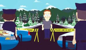 South Park pone contra las cuerdas a Facebook por la difusión de noticias falsas