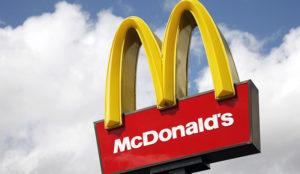 McDonald's saca a concurso su cuenta de medios global de 2.000 millones de dólares