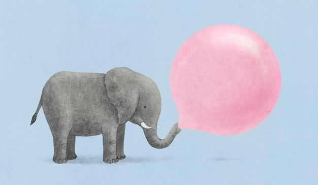 La complejidad de los medios irrumpe con un elefante en una cacharrería en las empresas