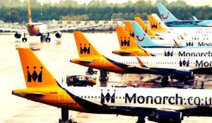 Monarch, Air Berlin, Alitalia: ¿por qué están