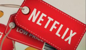 Netflix aumenta los precios de sus tarifas a partir del mes de noviembre