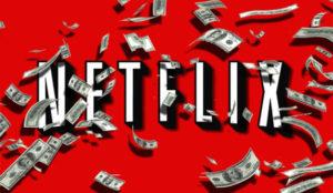 Netflix emite bonos con valor de 1.600 millones de dólares para financiar su apuesta por el contenido original