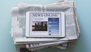 El mundo digital le pisa los talones a la televisión como principal canal informativo