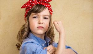 10 poderosas campañas que revindican un futuro femenino en el Día Internacional de la Niña