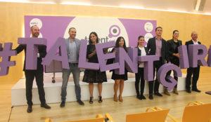L'Oréal España se suma al programa Stem Talent Girl