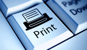 Printing Summit tendrá lugar el 18 de octubre en Madrid