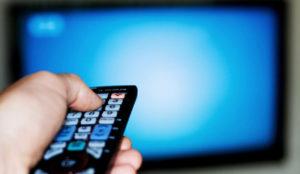 La publicidad en televisión sube solo un 0,3% en septiembre
