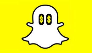 Los ingresos publicitarios de Snapchat no serán tan altos como se preveía