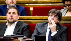 Fuga de empresas de Cataluña: el complicado horizonte económico y empresarial