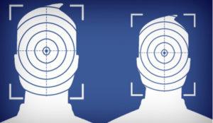 Facebook usará el reconocimiento facial para iniciar sesión