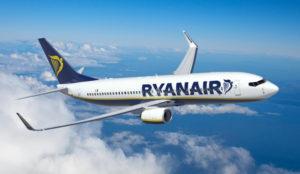 Los nubarrones se ciernen sobre Ryanair, cuyo veterano director de operaciones dimite
