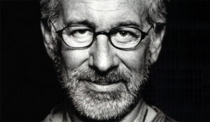 Apple y Steven Spielberg