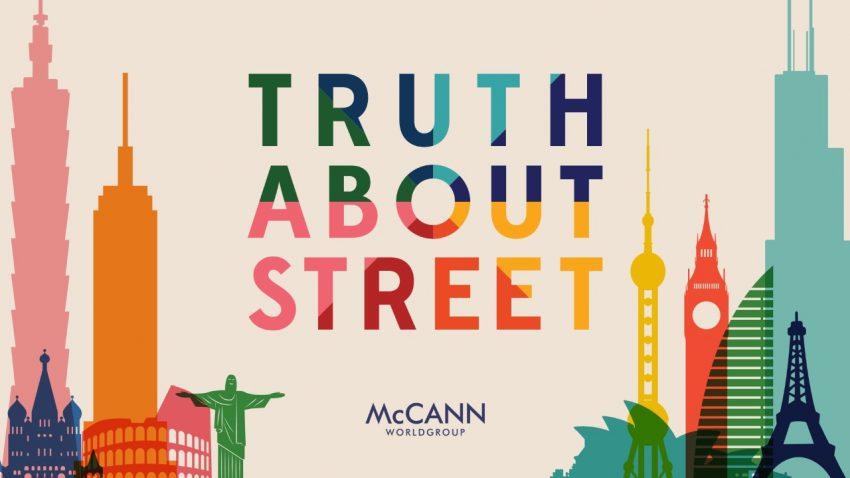 McCann Worldgroup saldrá a la calle para recoger información de los consumidores