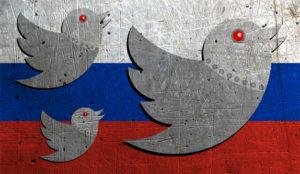 Twitter da portazo a la publicidad de Russia Today y Sputnik