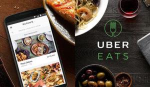 UberEATS confía en OMD para gestionar su próxima campaña
