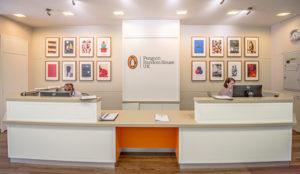 Bertelsmann consigue el 75% de las acciones de Penguin Random House