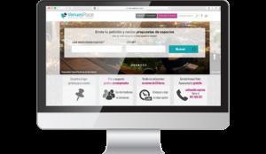 """VenuesPlace, el """"Booking"""" para la contratación o alquiler de espacios para eventos"""