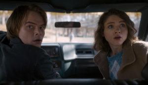 Netflix llega a un acuerdo con Lyft para promocionar la segunda temporada de Stranger Things