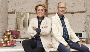 Victorio & Lucchino, premiados por su trayectoria en Luxury Awards