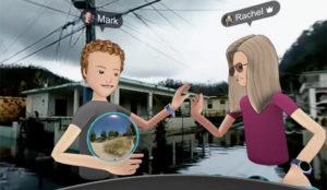 A Zuckerberg le cae una tromba de críticas por su viaje virtual a Puerto Rico (y pide perdón)