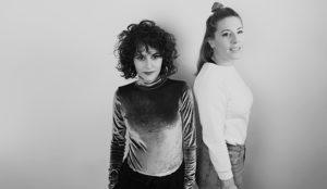 Yslandia incorpora a Lara y Jana como Directoras Creativas