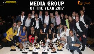 IPG Mediabrands gana 26 premios en Festival of Media Latam 2017