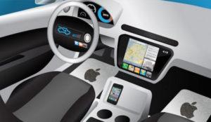 Apple ofrece detalles de sus investigaciones sobre vehículos autónomos
