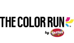 The color run by Skittles llenará de color las calles de Barcelona