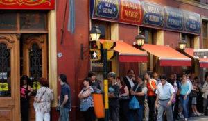 Google permitirá conocer los tiempos de espera en restaurantes