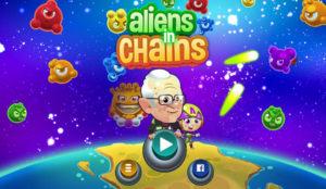 El videojuego Aliens in Chain tendrá en noviembre misiones solidarias