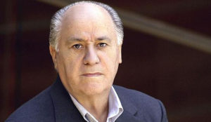 Amancio Ortega, con un capital de 70.000 millones, sigue siendo el más rico de España