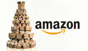 Estos tres motivos explican el gran crecimiento de Amazon