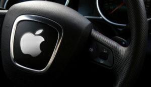 Apple comprobará su tecnología de conducción autónoma en una pista de Fiat Chrysler