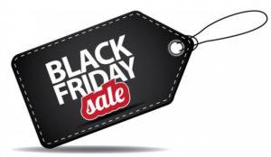 España prevé batir récords de ventas para el Black Friday 2017