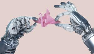 La inteligencia artificial por la que los creativos deben empezar a preocuparse