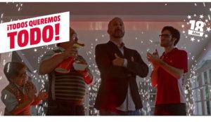 DDB España ha creado la campaña