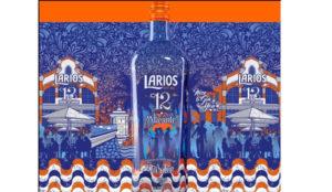 Larios 12 crea la primera edición especial para homenajear al