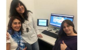 3 mujeres emprendedoras crean la Agencia de Publicidad Ipsoideas