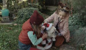 El Método Dentix detiene el tiempo en Navidad en su nueva campaña