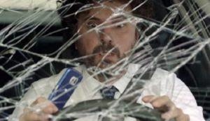 La DGT presenta su nueva campaña contra el uso del móvil al volante